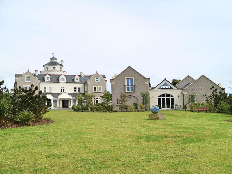 Wales: Afternoon Tea at Twr y Felin Hotel, St Davids, Pembrokeshire Coast