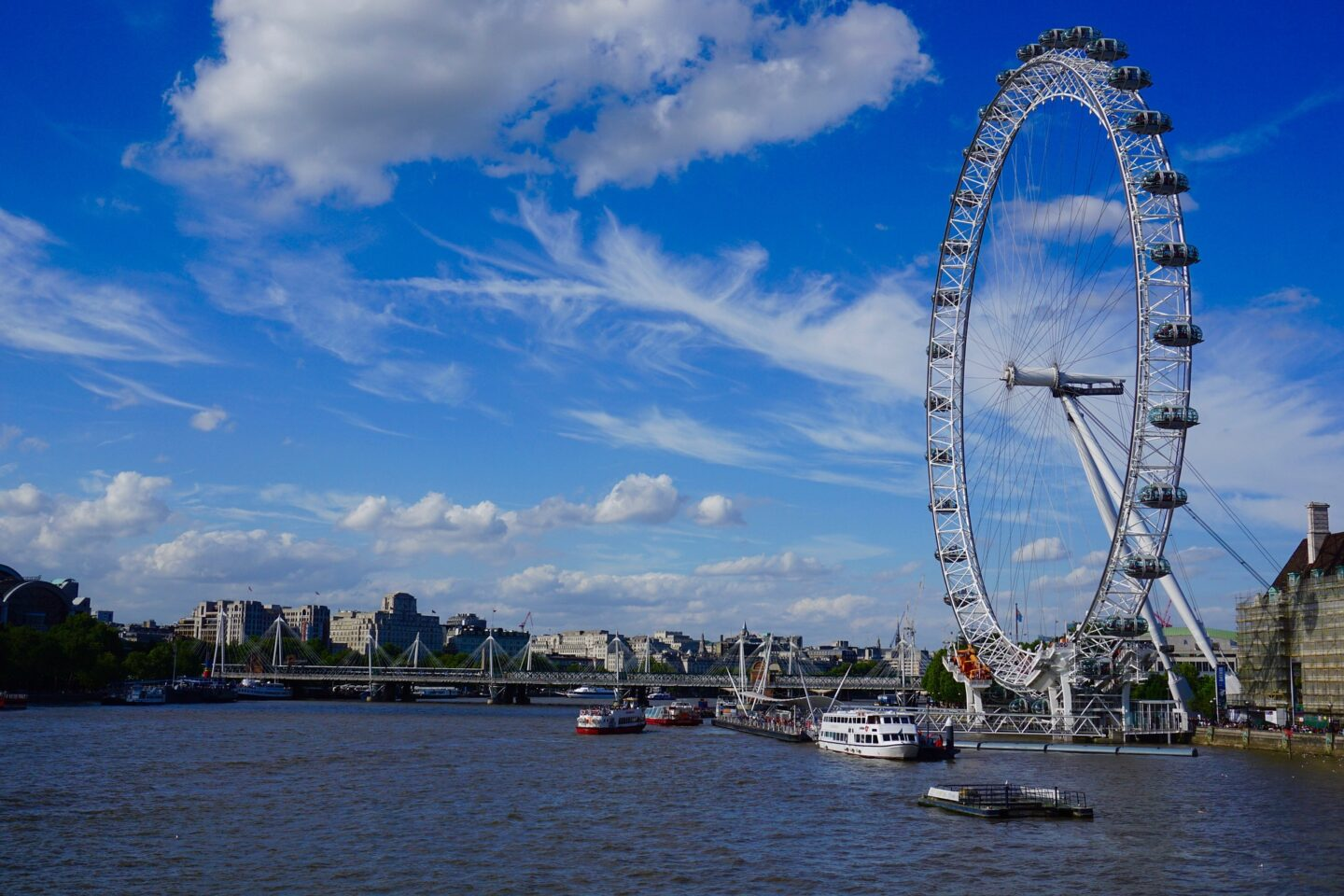 England: 24 Hours In London: An Itinerary For A Speedy Visit