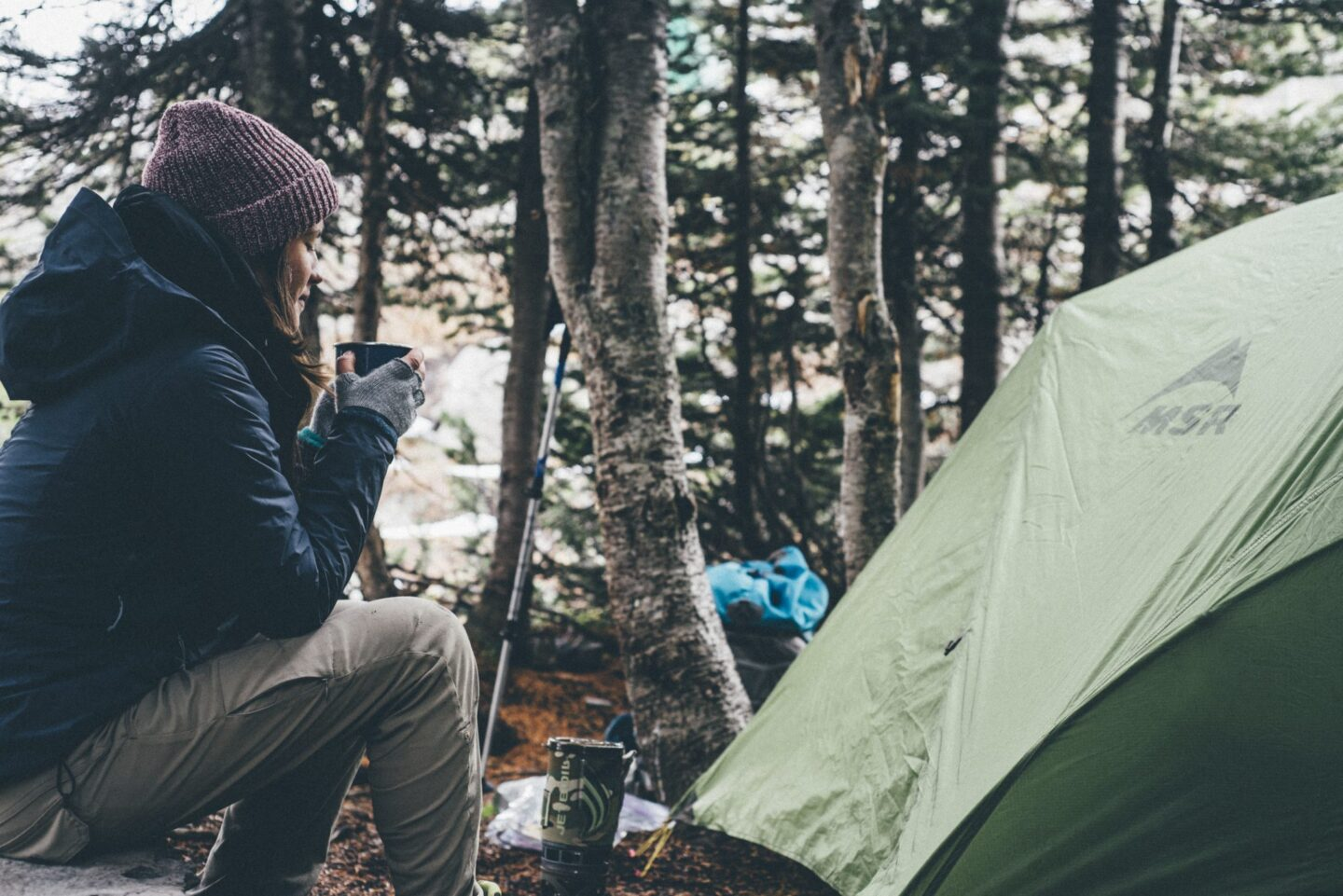Camping 101: The Essential Equipment For A Rural Holiday