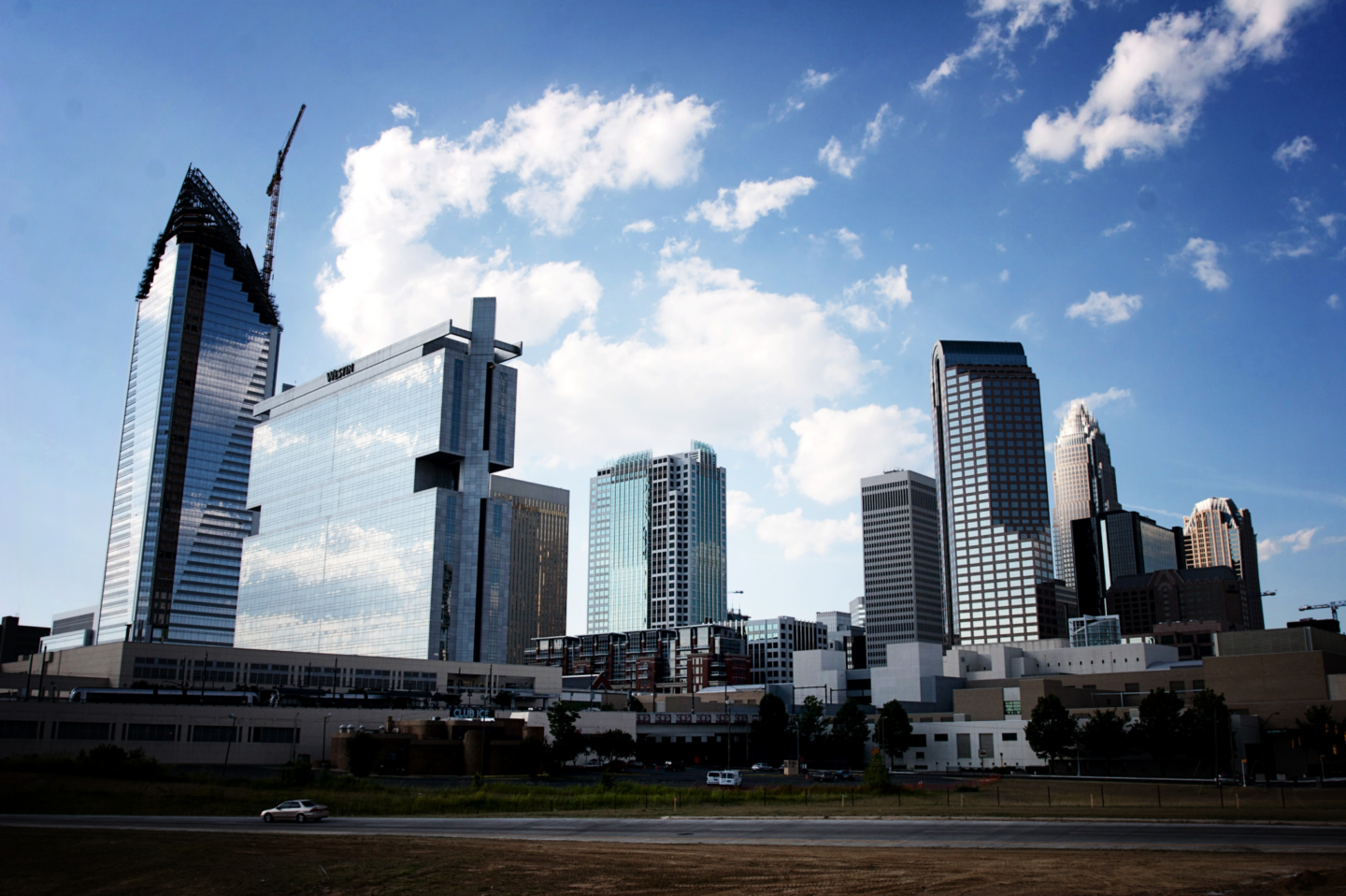 USA: 3 Must-Visit Places In Charlotte, North Carolina