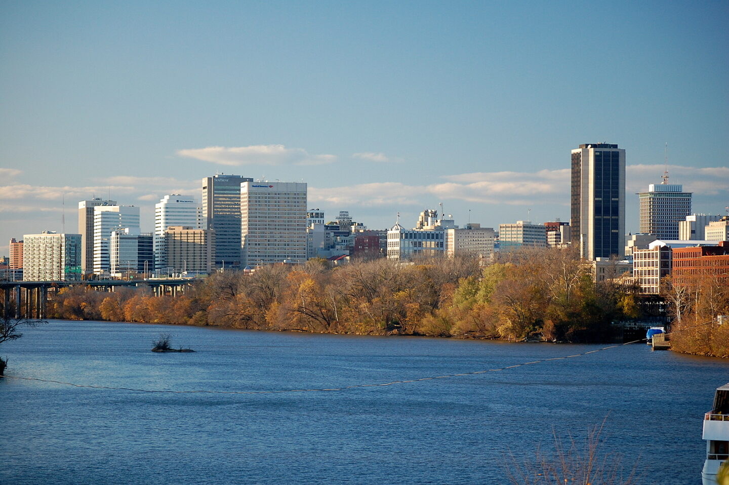 USA: Get Outside and See The Sights of Richmond, Virginia