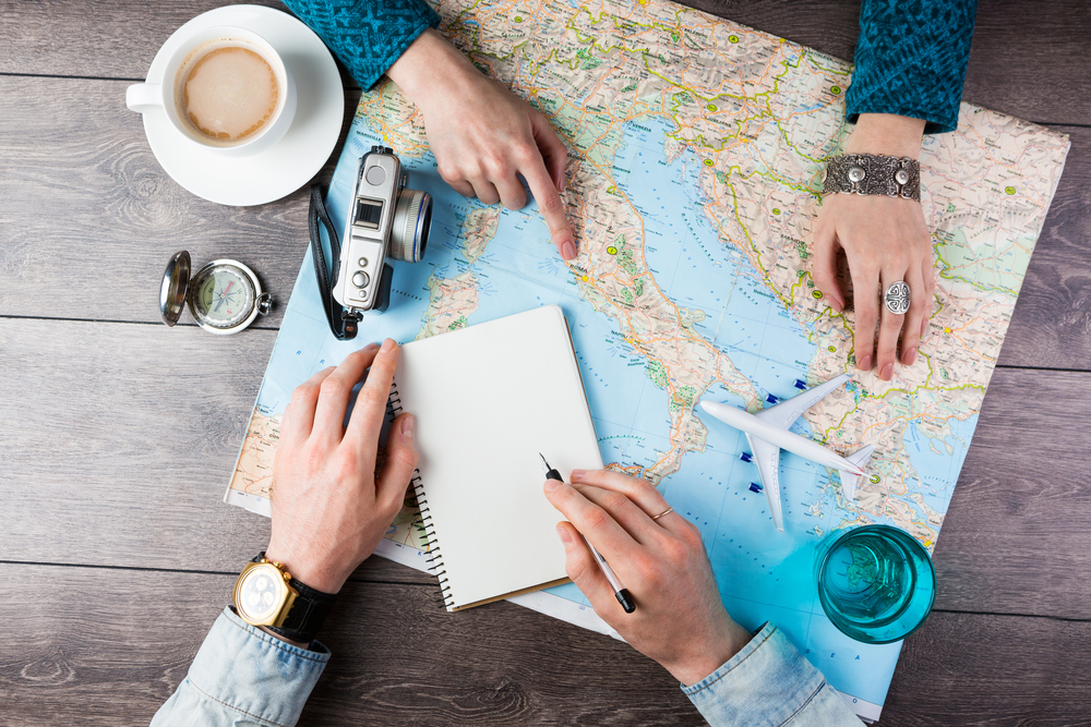 Powerful Safety Tips For Travelling Abroad This Summer
