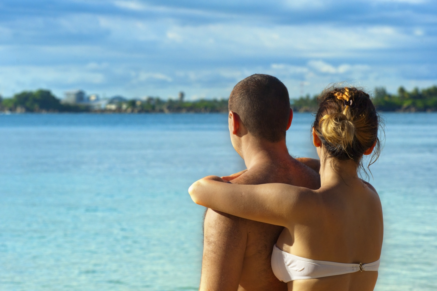 Making Your Honeymoon Special In Five Easy Steps