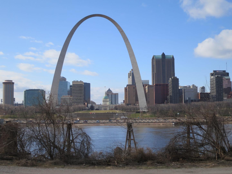 USA: Meet Me In St. Louis, Missouri