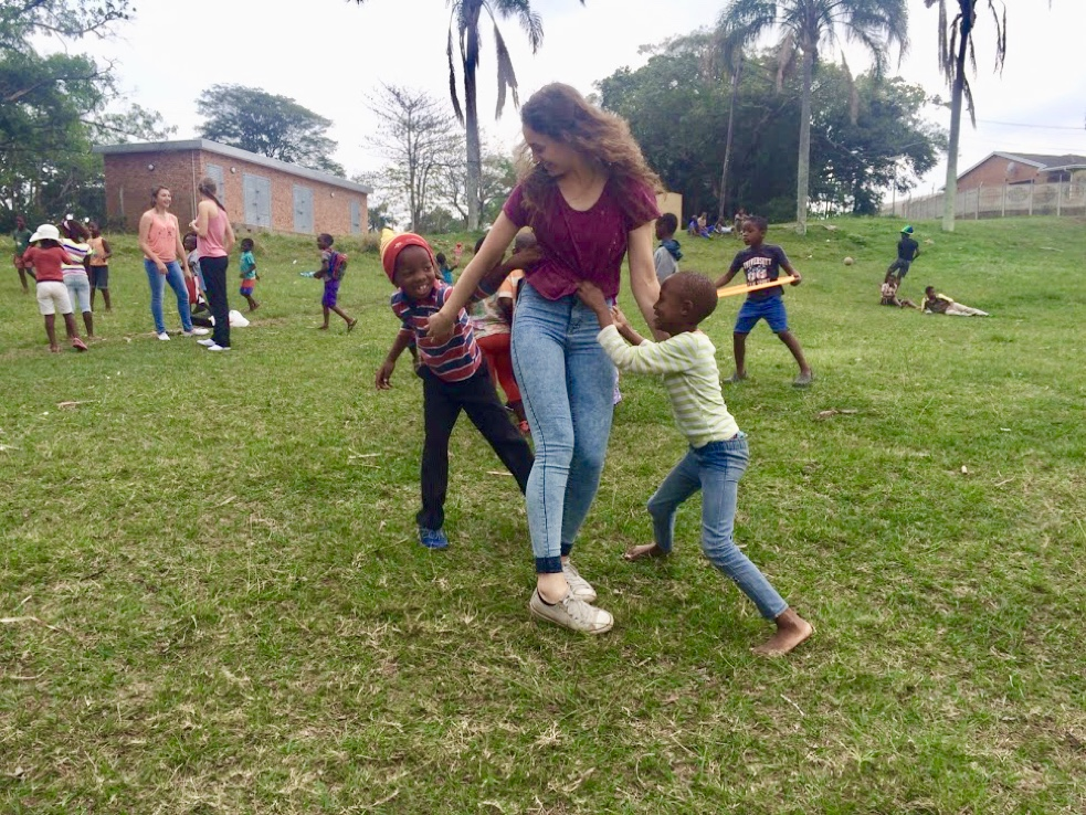 Guest Post: Volunteering Abroad – Not Your Average Holiday