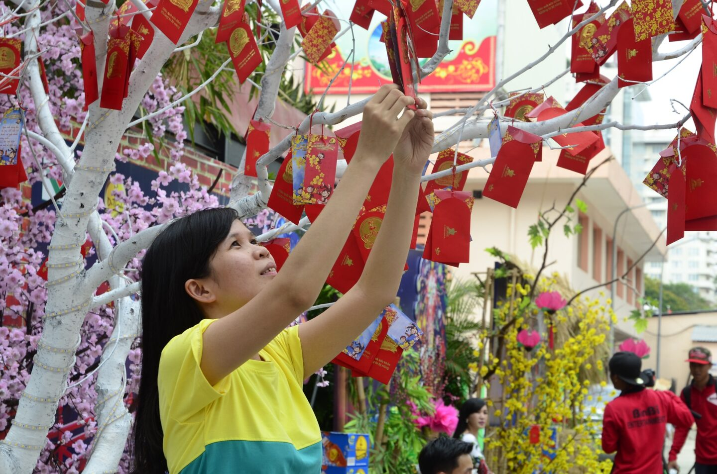 Vietnam: Festivals Throughout The Year You Shouldn't Miss