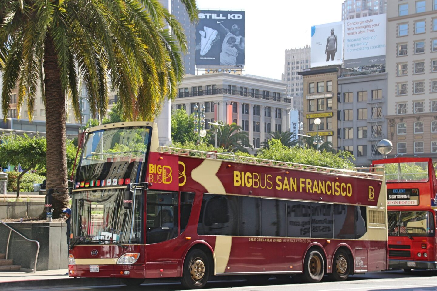 USA: Exploring San Francisco – The City By The Bay with Big Bus Tours