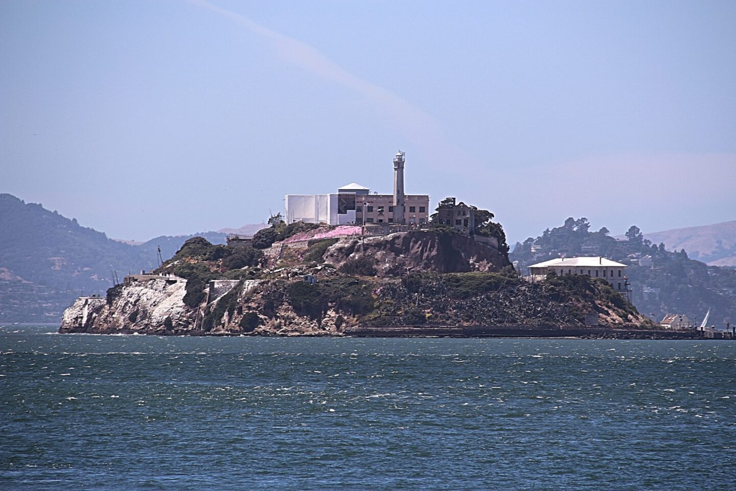 USA: A Trip To The Rock – Alcatraz, San Francisco