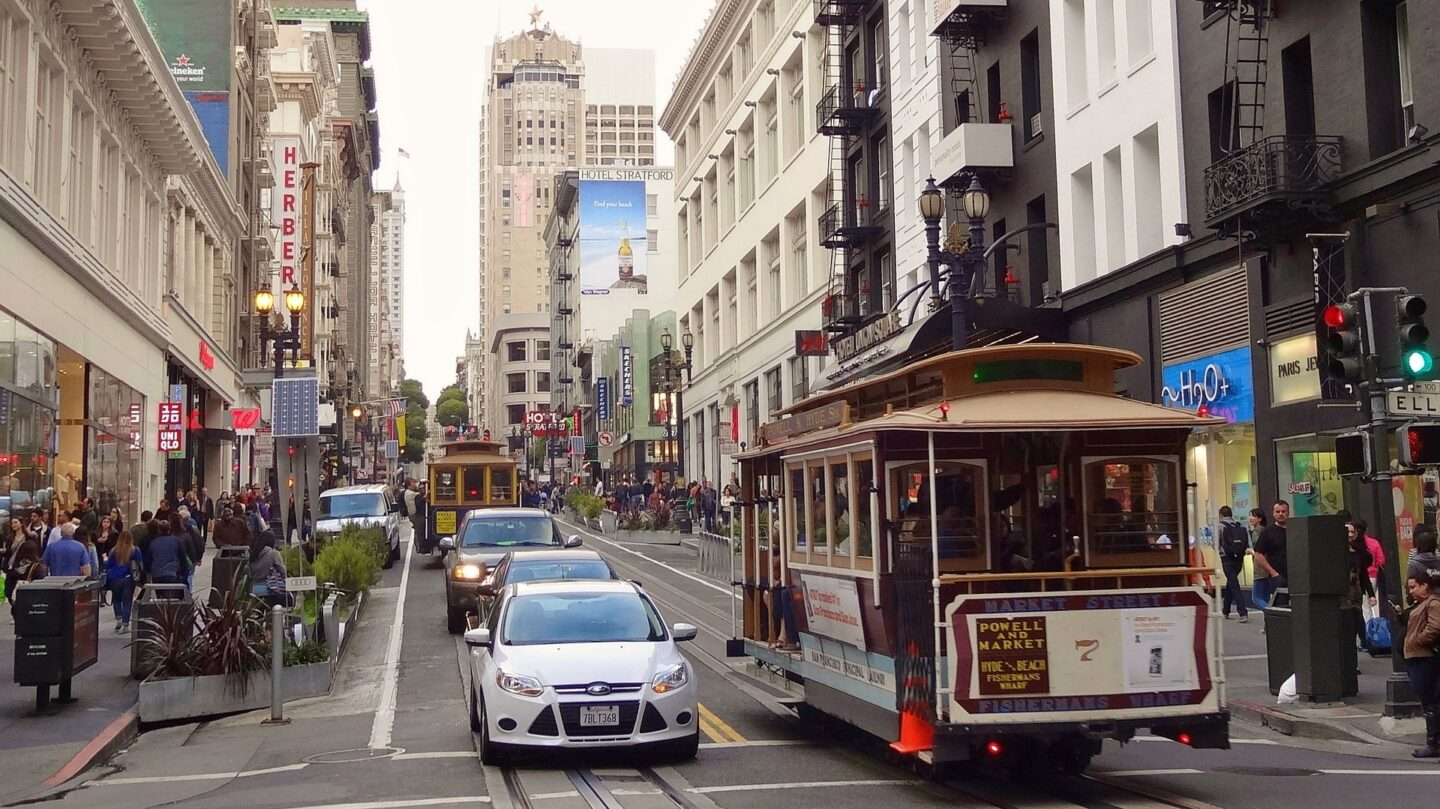 USA: 8 Free Things To Do & See in San Francisco