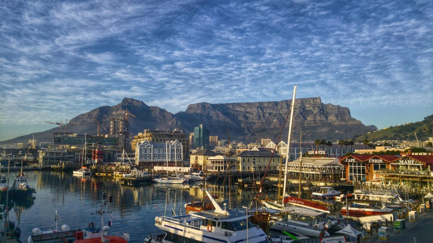 Guest Post: Africa: An introduction to Cape Town, South Africa