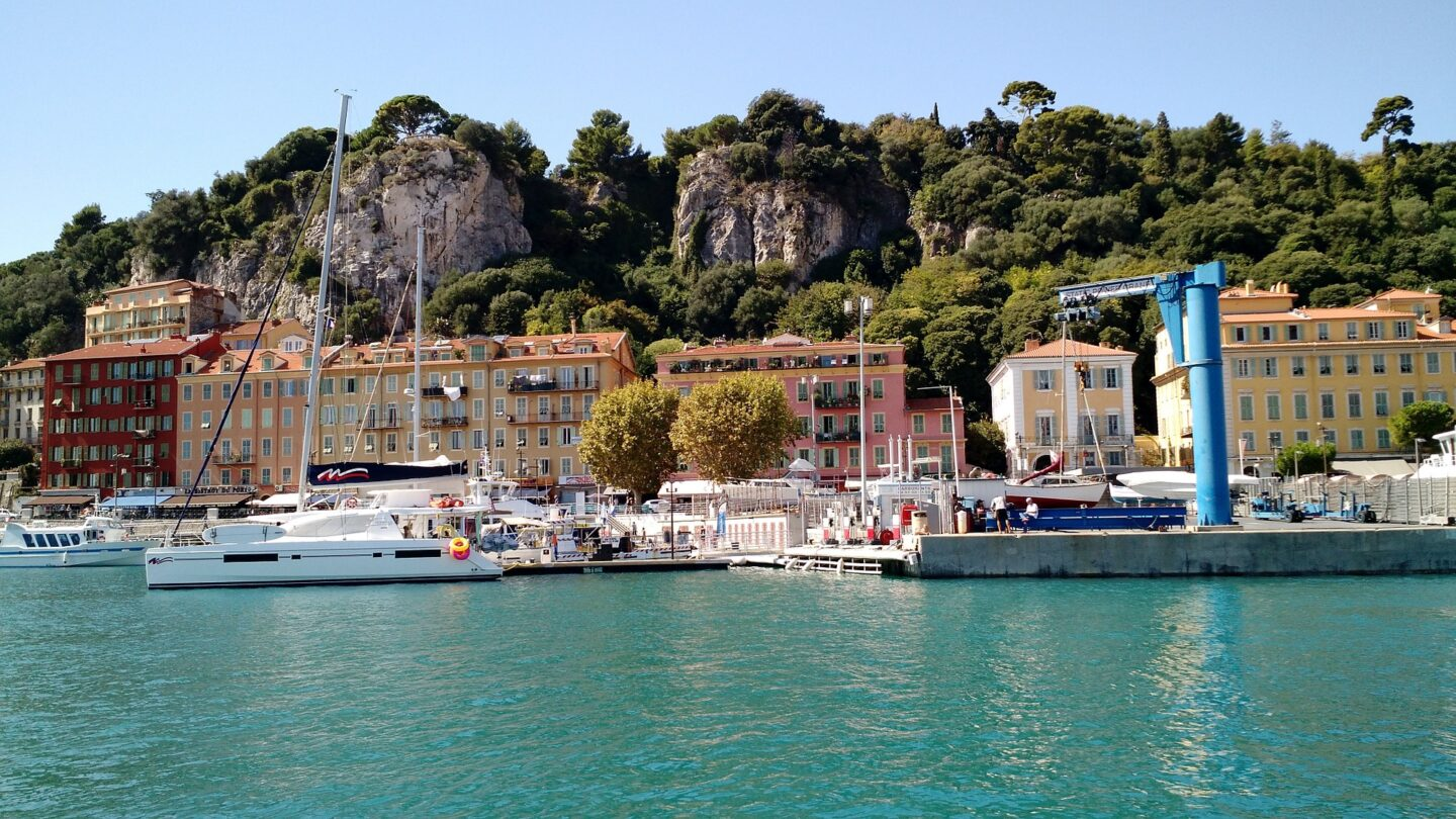 France: Join The Cool Cosmopolitan Crowd and Explore Corsica