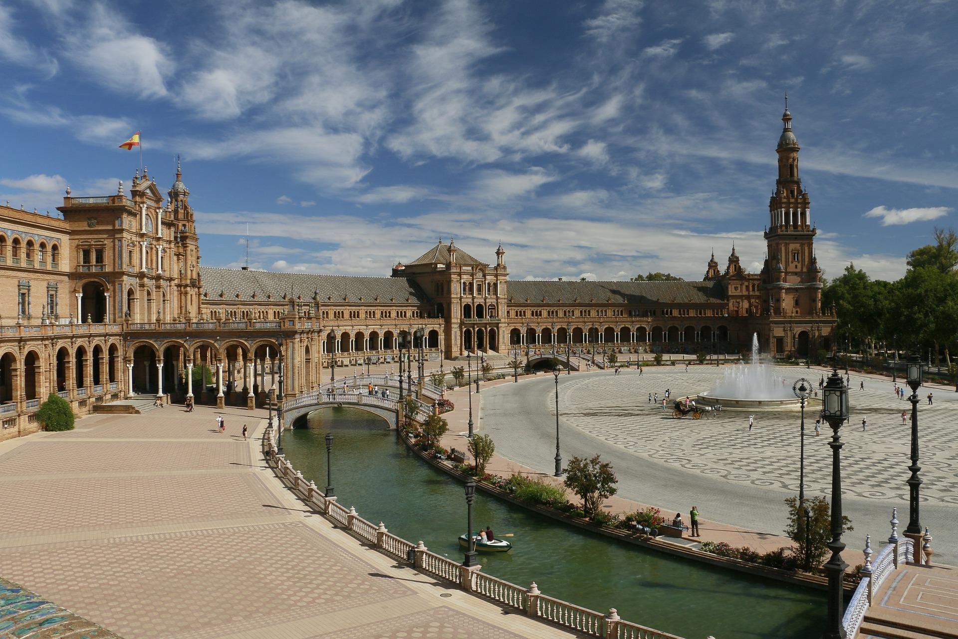 Seville Spain