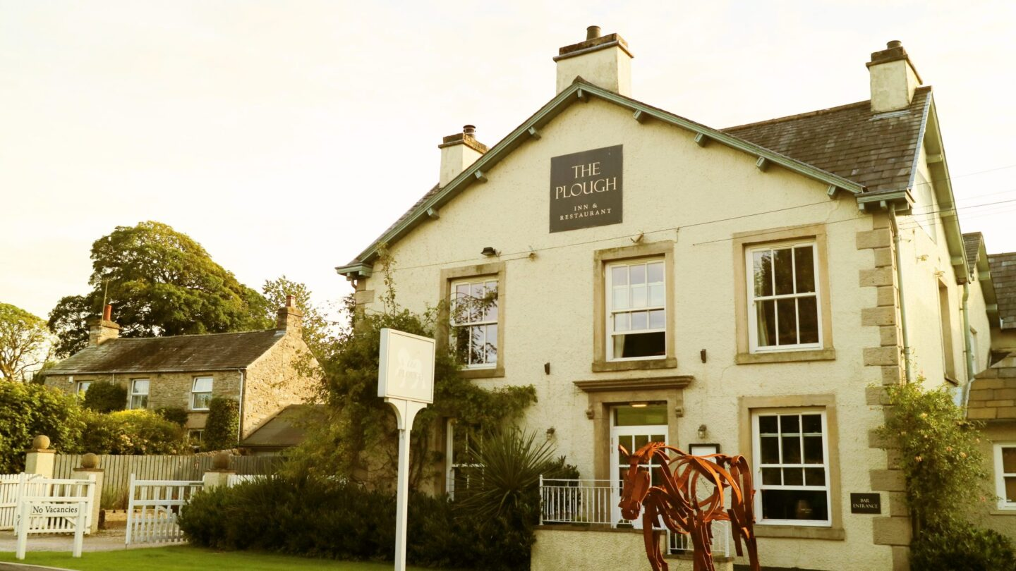 England: Perfect Stay at The Plough, Lupton, Cumbria