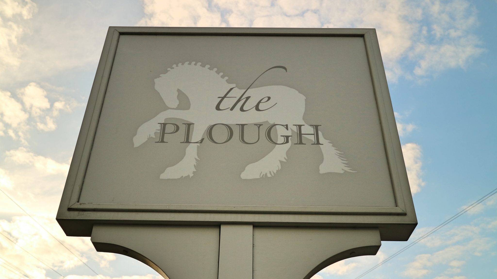 The Plough Sign, Lupton