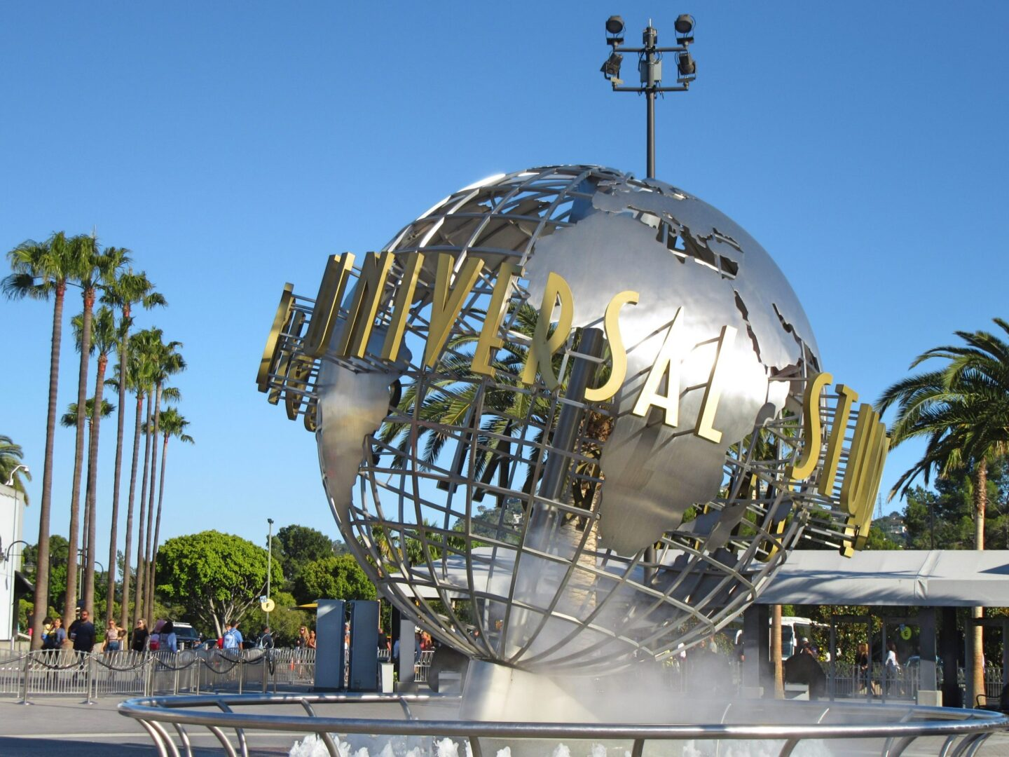 USA: Is Universal Studios Hollywood Just For Kids?