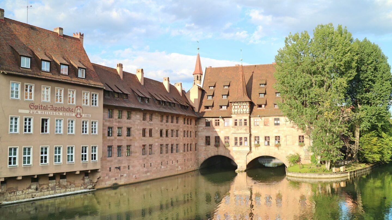 Germany: 8 Free Hot Spots You Must Visit in Nuremberg