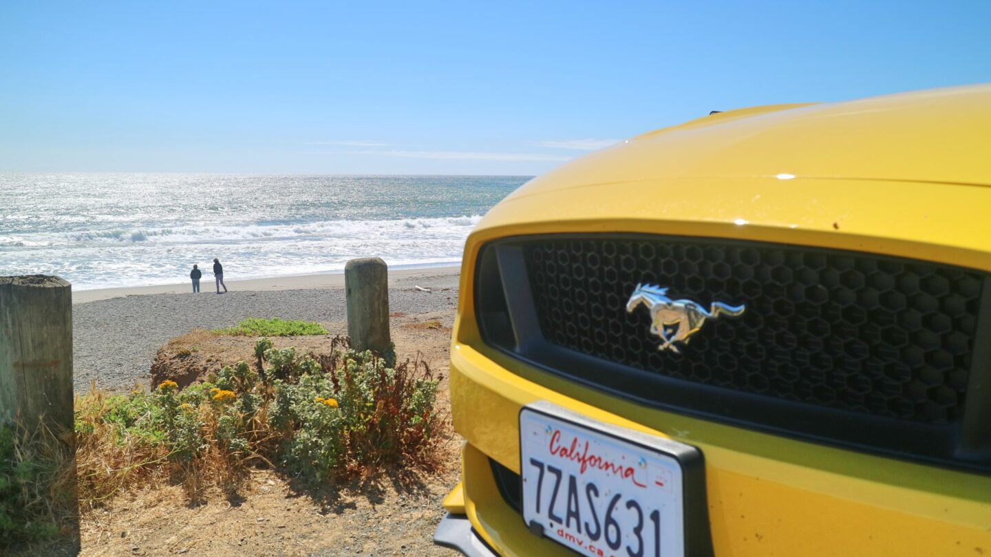 USA: 5 Great Towns For An Overnight Stay Along The Pacific Coast Highway, California