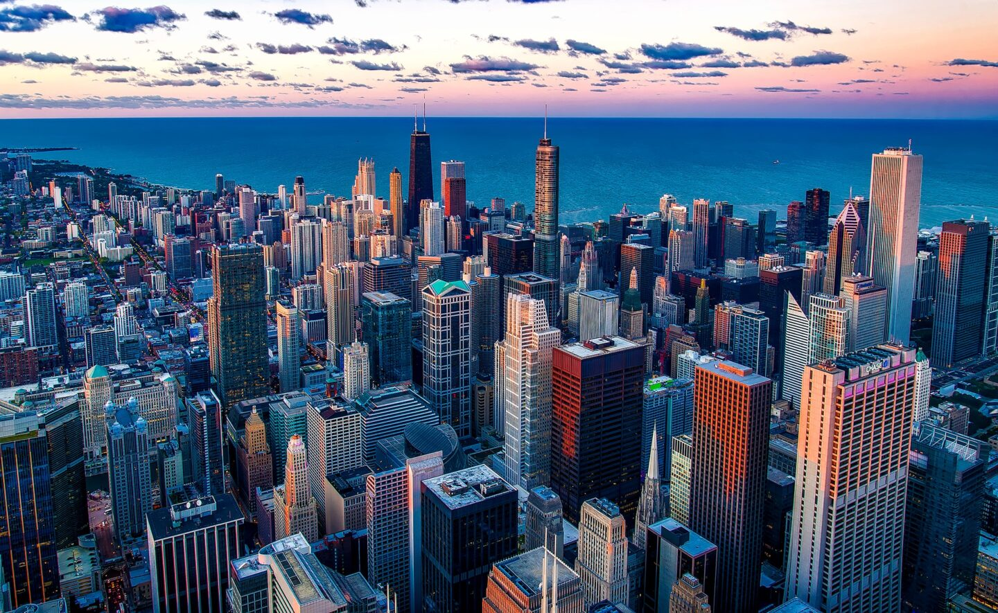USA: 6 Things You Need To See In Illinois