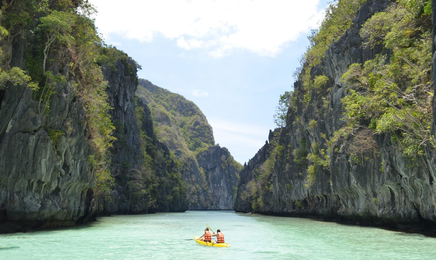 Philippines: Top 5 Most Beautiful Islands