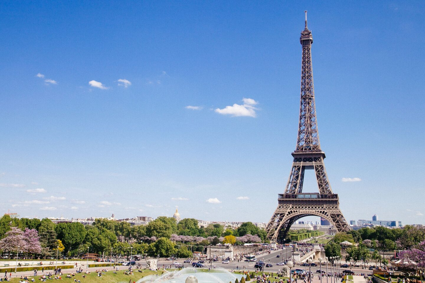 France: Everything You Need To Know Before Planning A Trip To Paris
