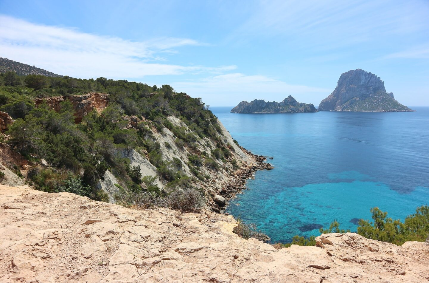 Spain: If You Are Looking For Luxury, Head To Ibiza