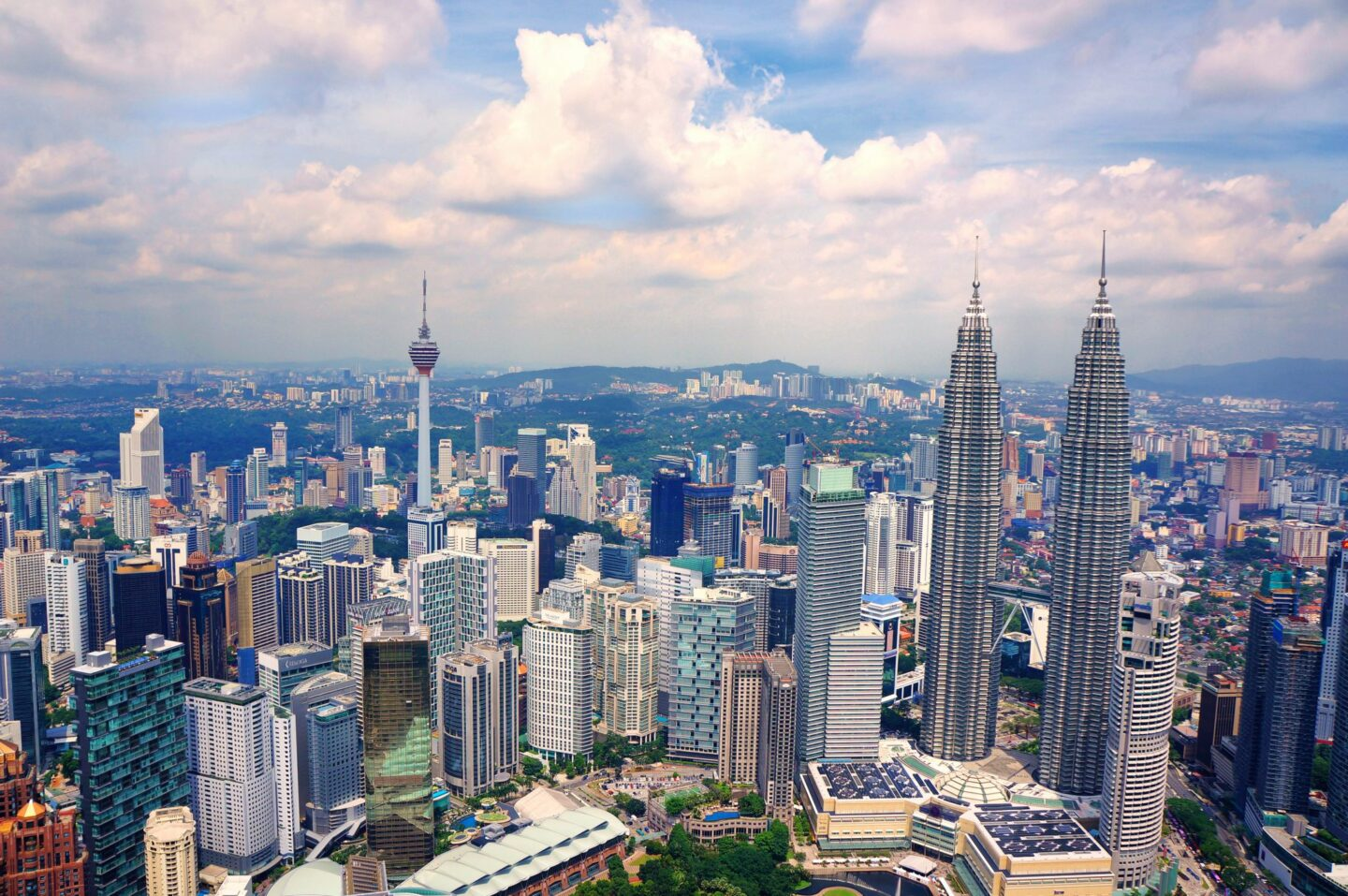 Malaysia: 10 Awesome Reasons Why Visiting Is A No-Brainer