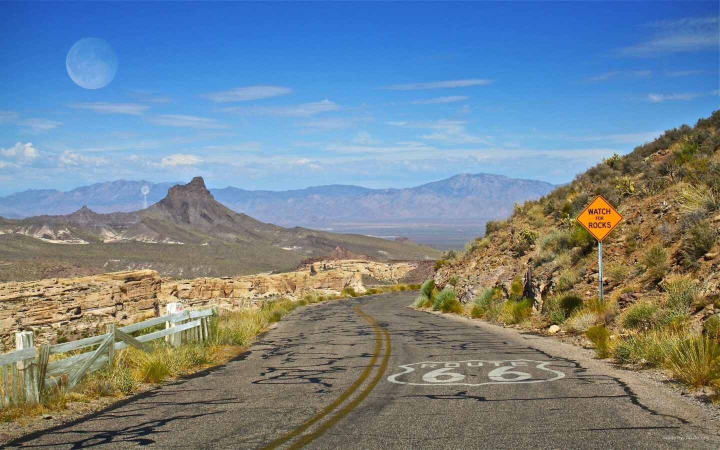 USA: The Best Road Trips to Take