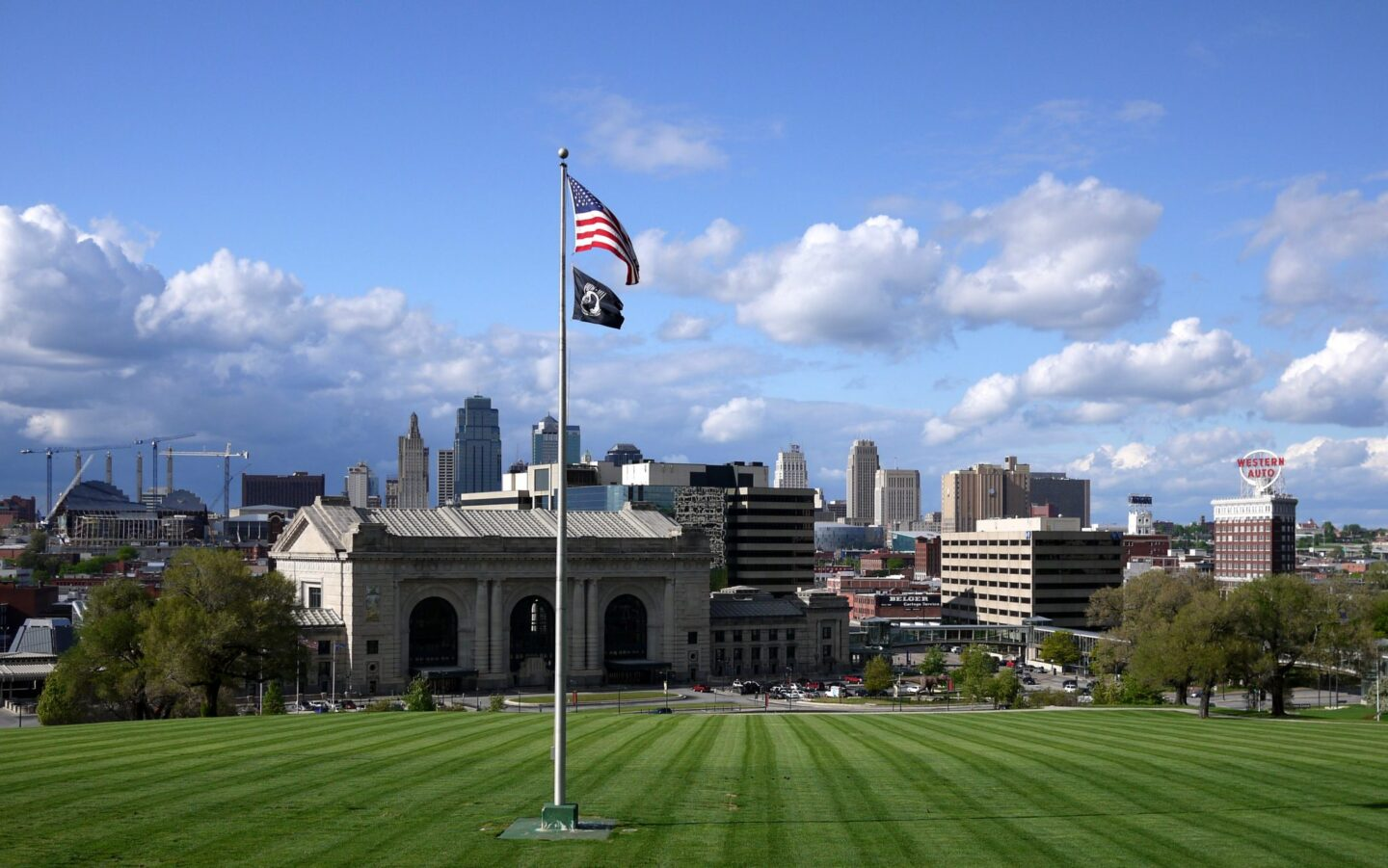USA: Discover the Culture in Kansas City, Missouri