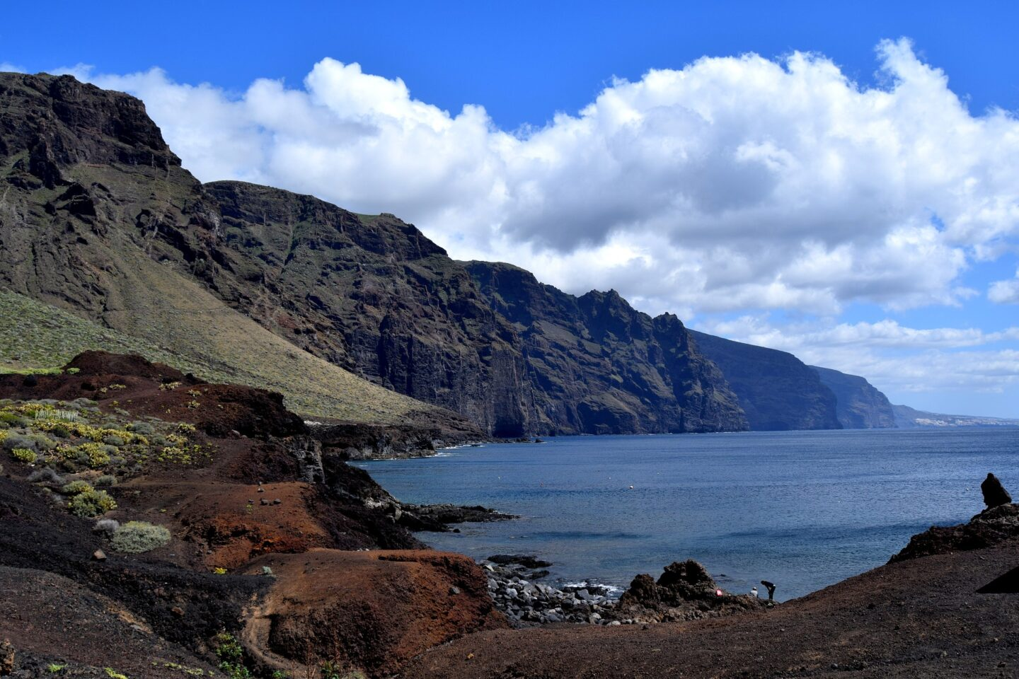 Guest Post: Spain: Five Things to Do in Los Gigantes, Tenerife