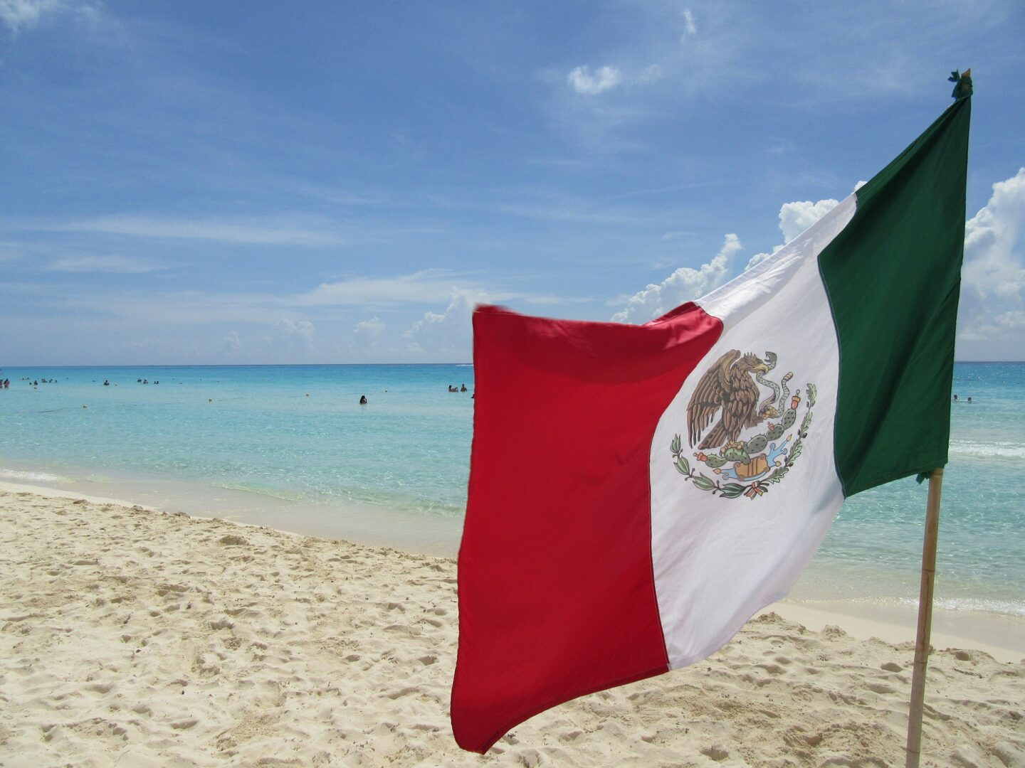 Mexico: Why Cancun Needs To Be On Your Travel List For 2018
