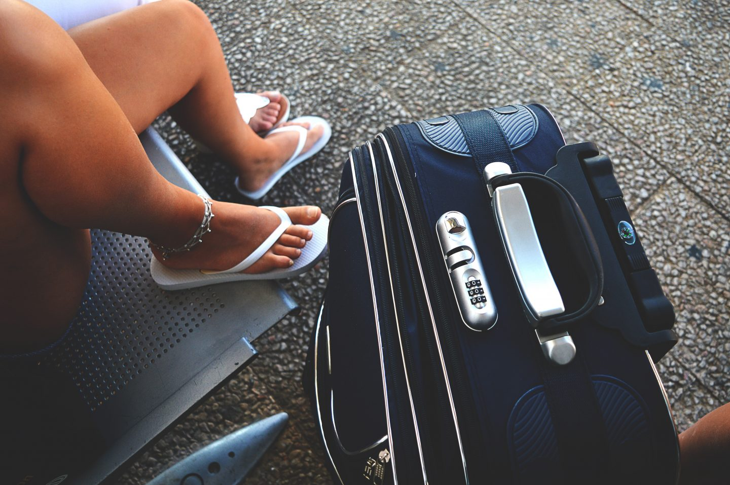 Travel Tips – How To Pack Valuables In Your Cabin Luggage