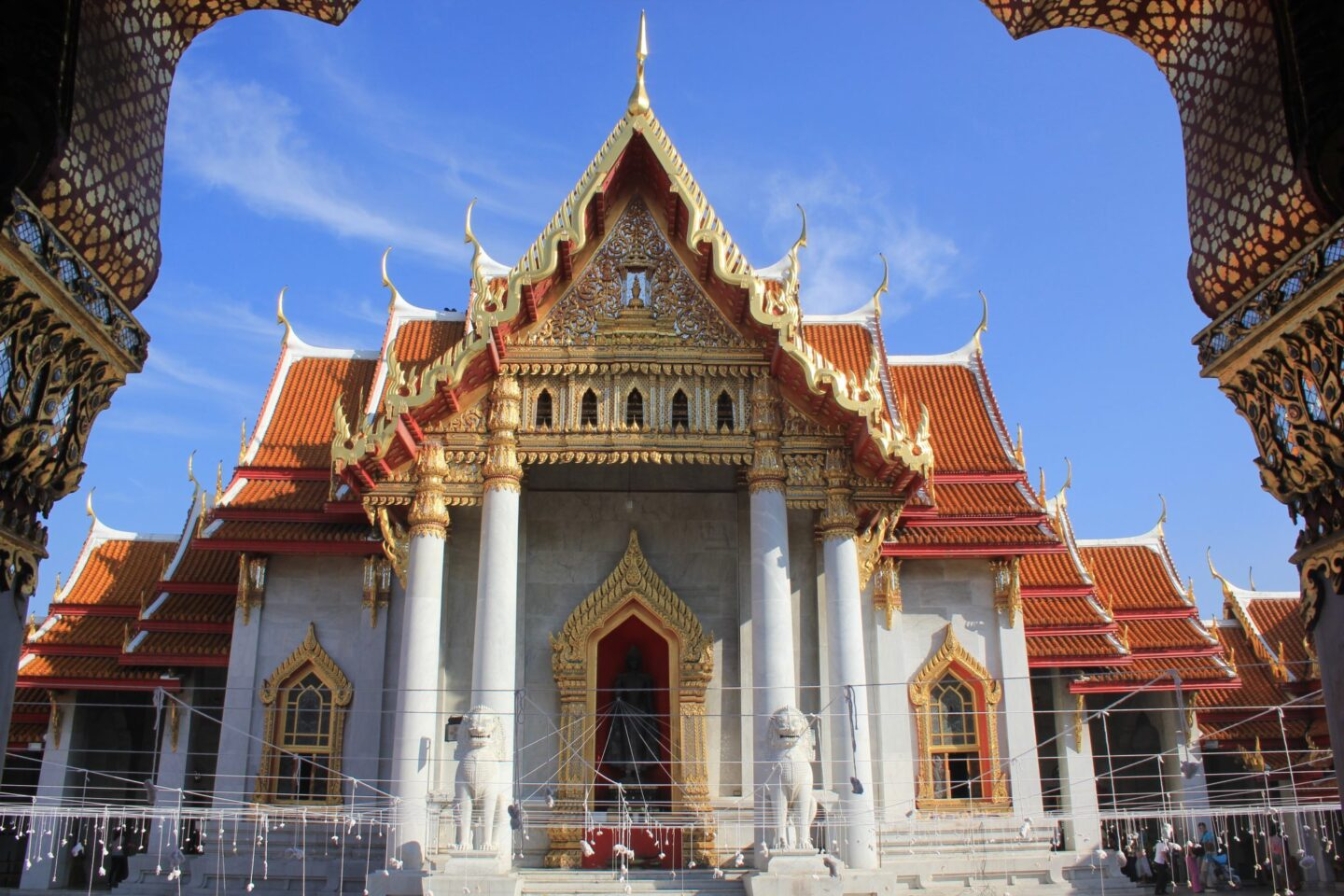 Thailand: 5 Must See Temples in Bangkok