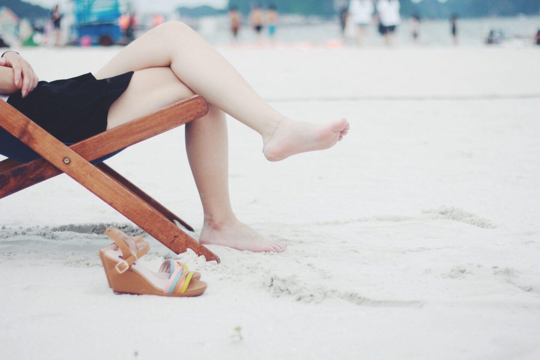 Europe: Our 5 Favourite Beach Destinations