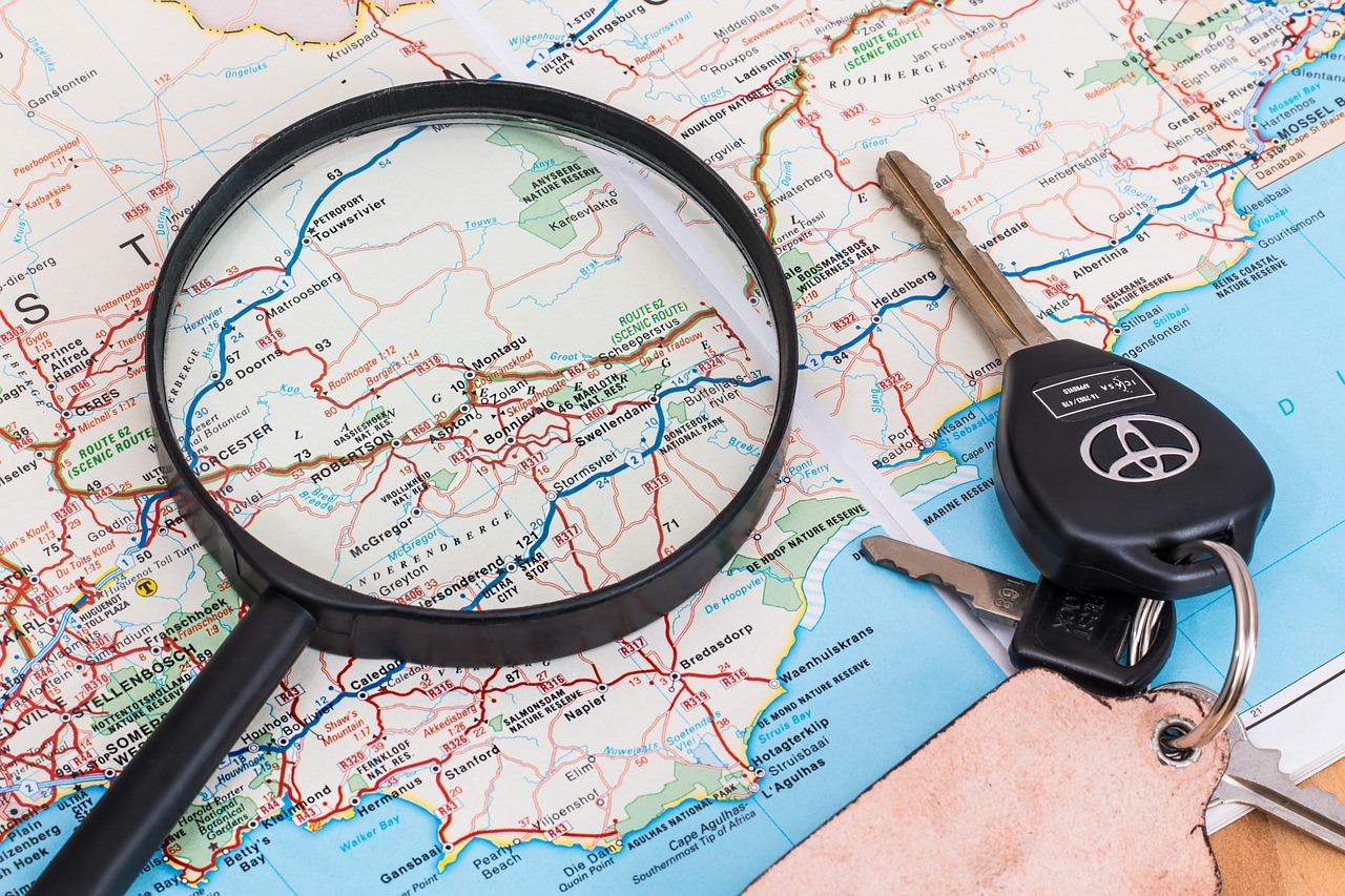 Guest Post: 7 Steps to Prepare for Your Next Road Trip