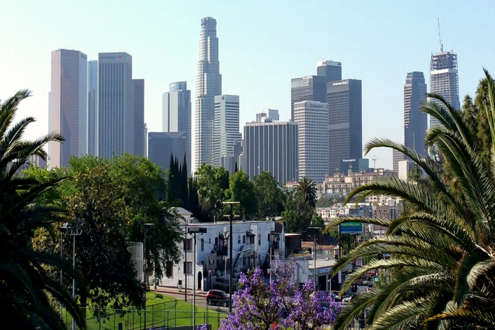 USA: 4 Places of Historical Interest You Must Visit in Los Angeles