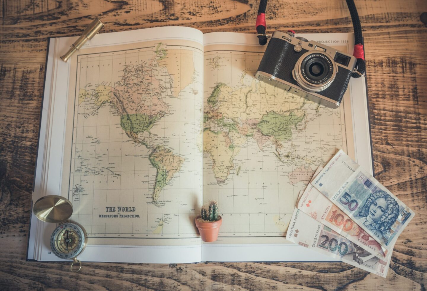 How to Make More Frequent Travel Happen
