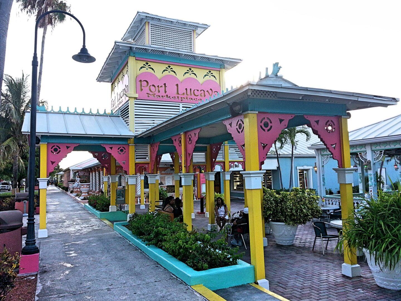 Bahama If You Wanna: Exploring Freeport, Bahamas