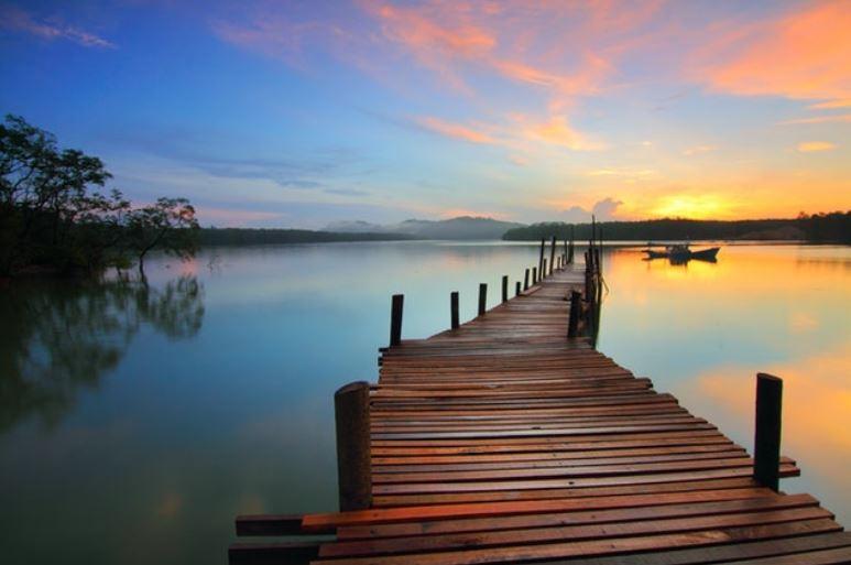5 Destinations for the Holistic Traveller
