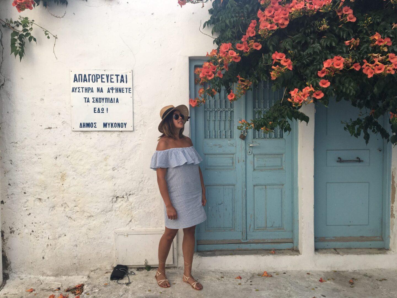 Guest Interview – Wanderlust & Pasta