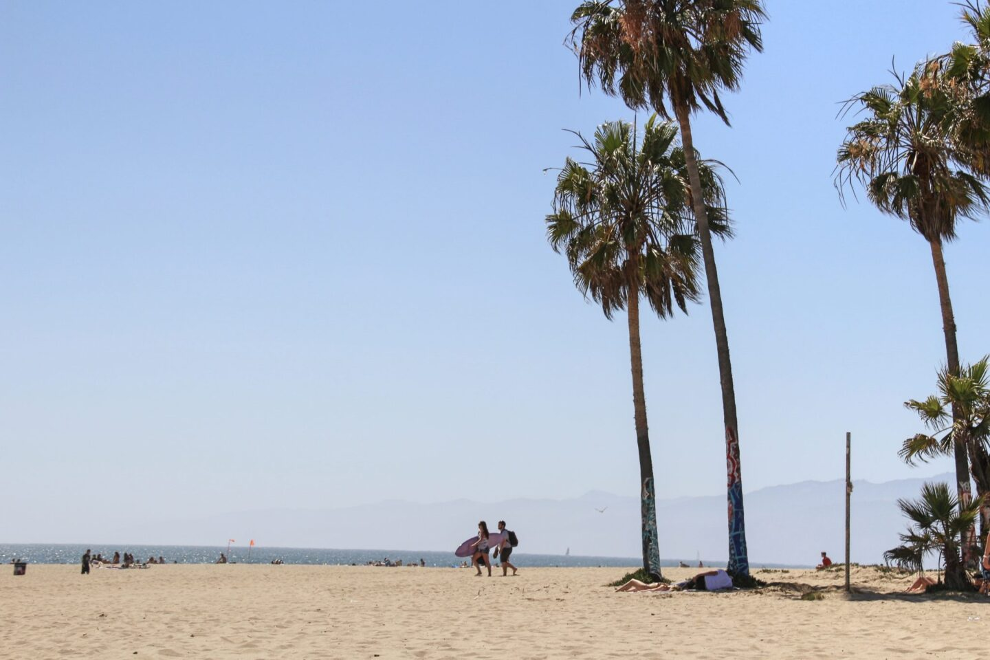 USA: 8 Great Free Things To See and Do In LA, California