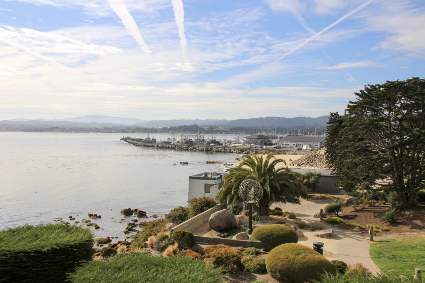 USA: 5 Reasons to Spend at Least a Day in Monterey Bay, California