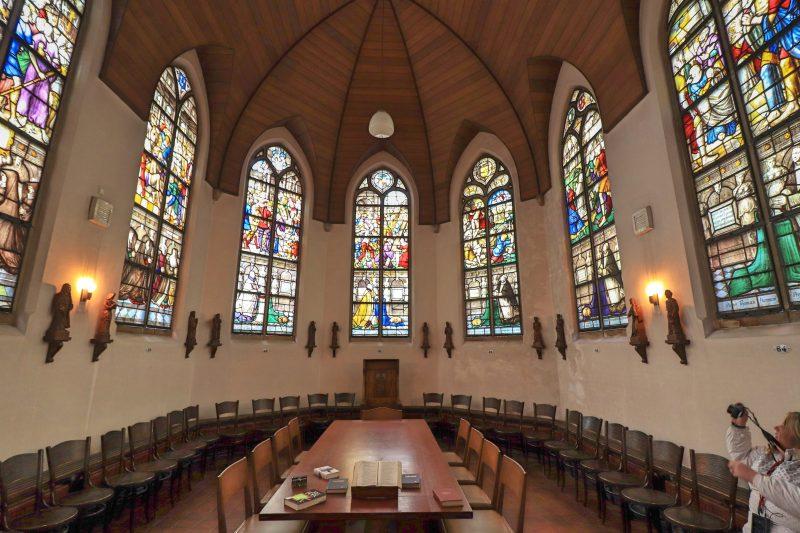 Gouda Glass, Saint Johns Church, Gouda