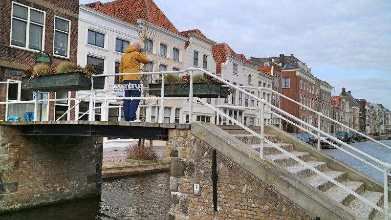 Mr ESLT in Gouda, The Netherlands