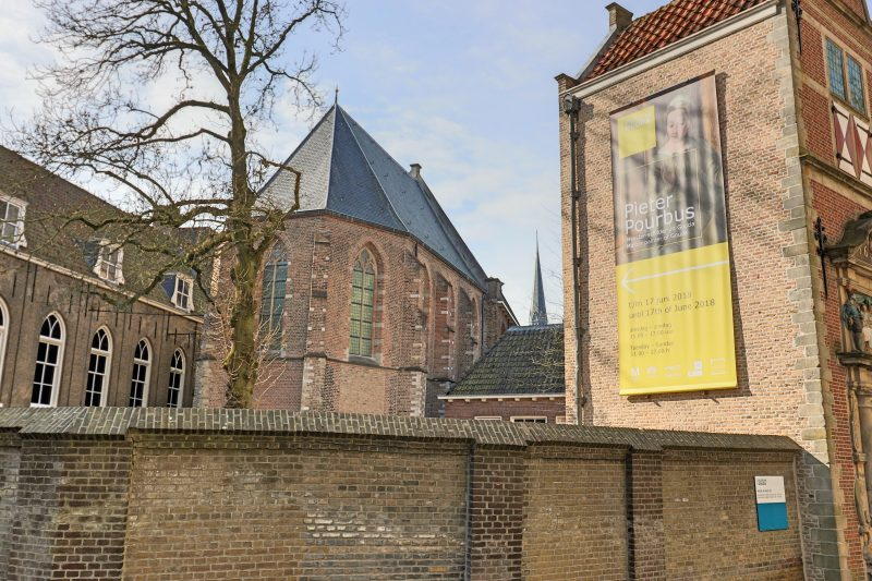 Gouda Museum, Gouda, The Netherlands