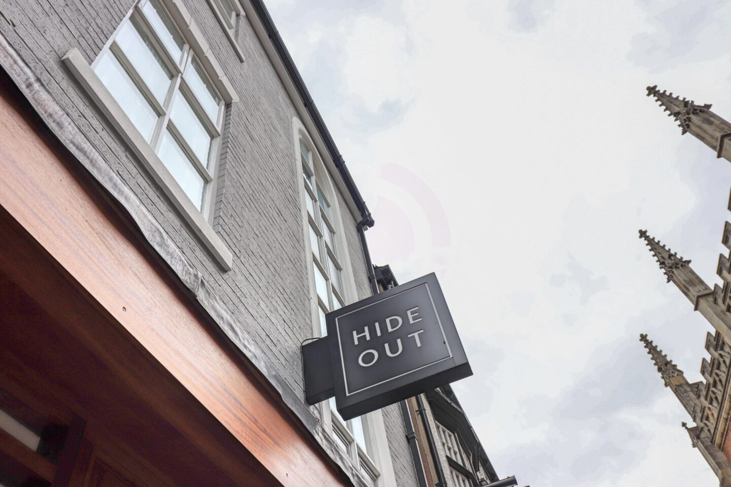 England: Hiding Out at The HIDEOUT Hotel, Hull