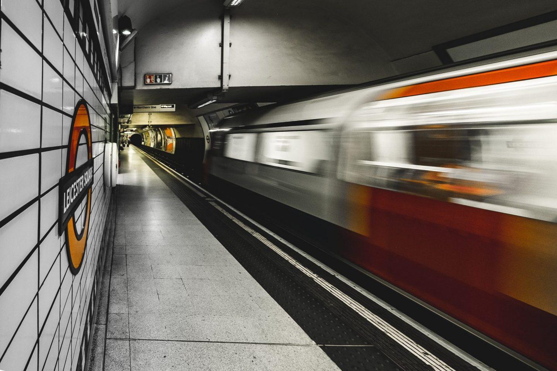 The Underground, London, England