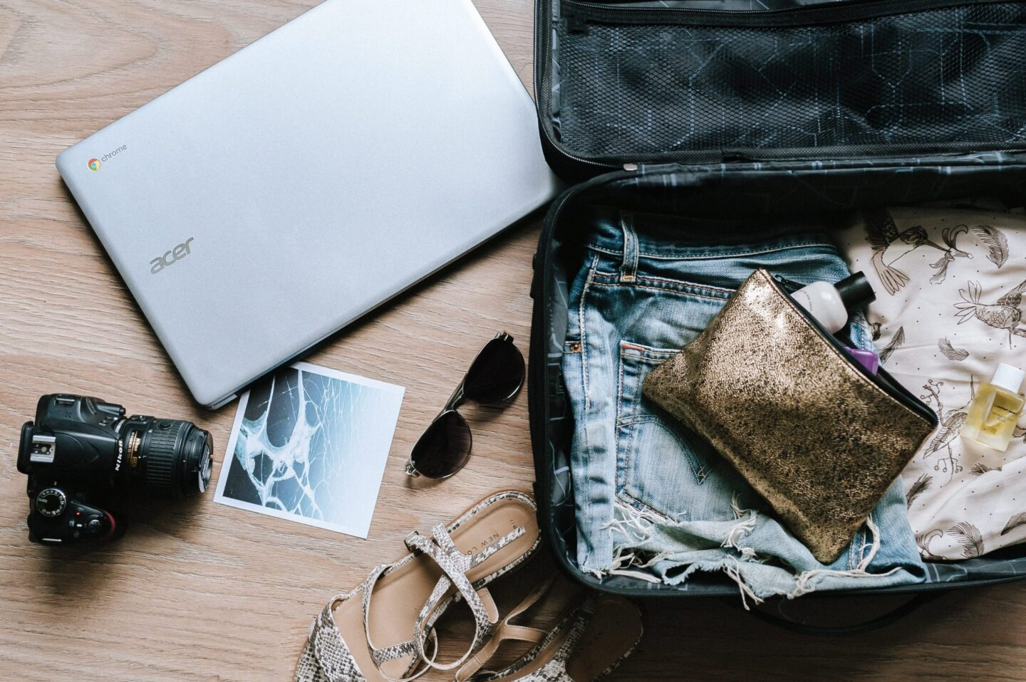 How To Pack Smarter, Not Harder, Before Your Holiday