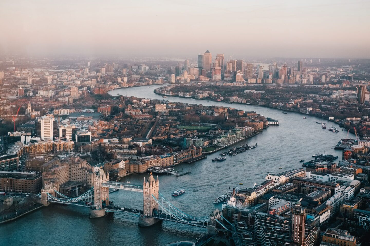 England: Top Things To Do During A Weekend In London