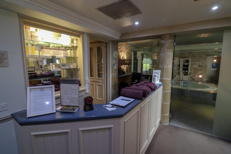 Devonshire Health Spa at Devonshire Arms & Spa