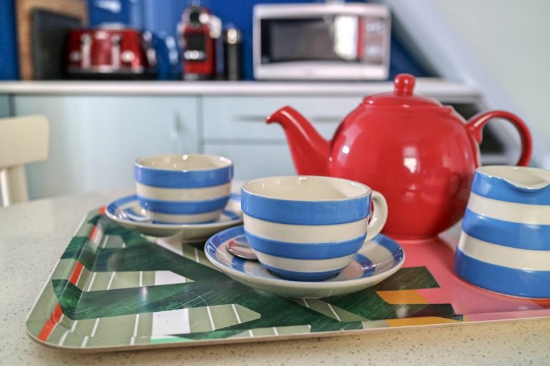 Artist' Corner Kitchen, Harrogate